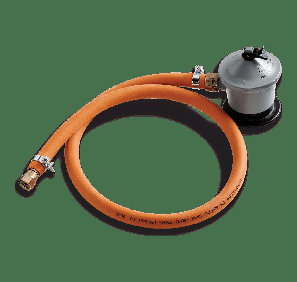 Slange/regulator-kit View