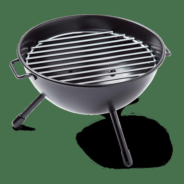 Bar-B-Kettle houtskoolbarbecue voor kinderen