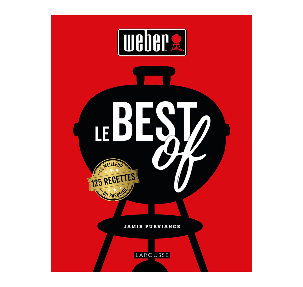 Le Best Of Weber View