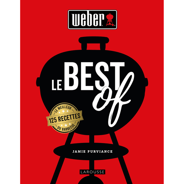 Le Best Of Weber