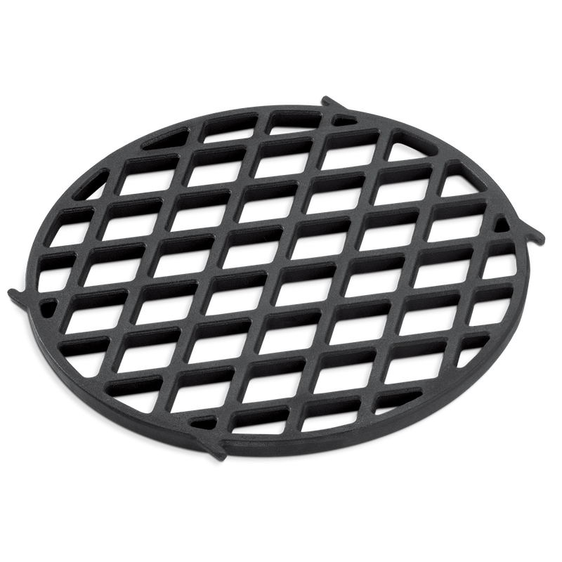 Sear Grate - Gourmet BBQ System image number 0