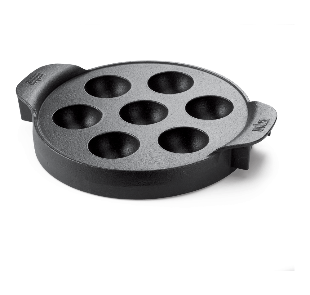 Ebelskiver-Einsatz image 1