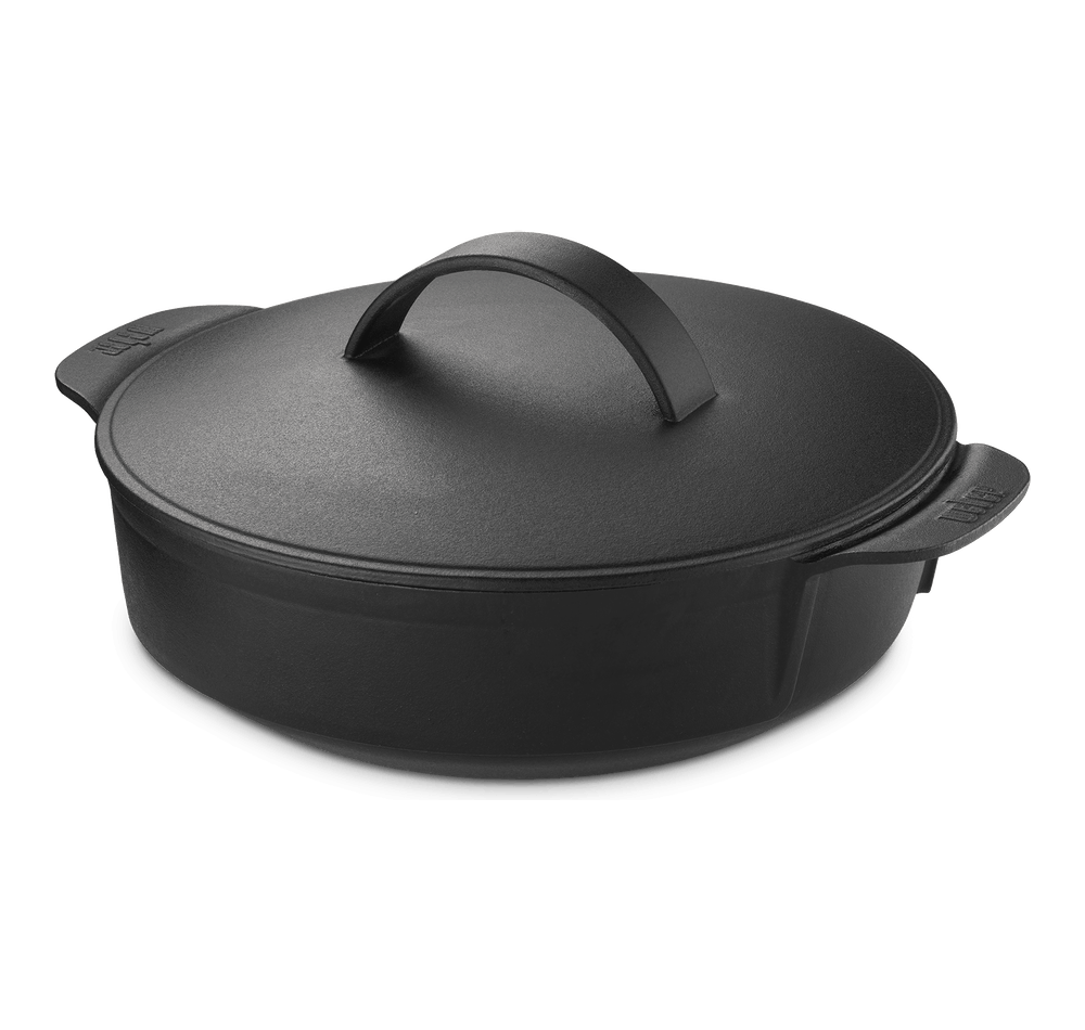 Dutch Oven image 1