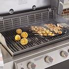 Grill & Griddle Station - Gourmet BBQ System cooking grates image number 5