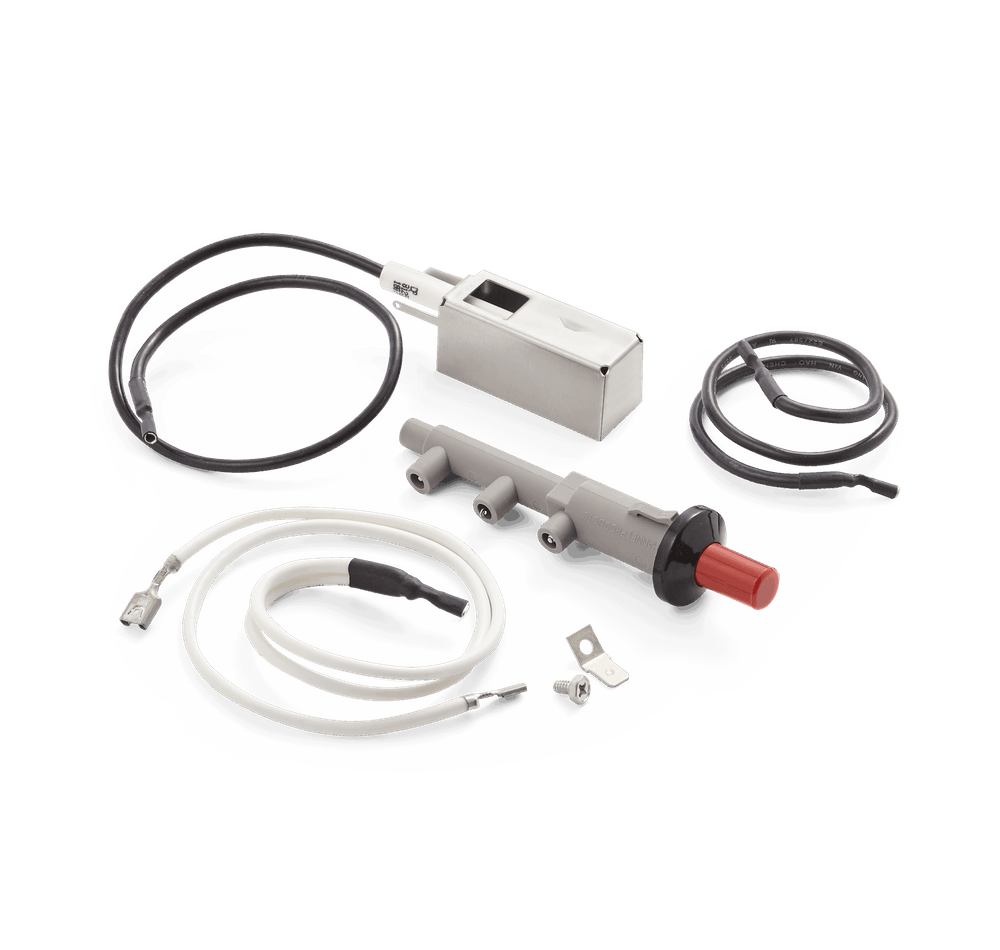 Igniter Kit View