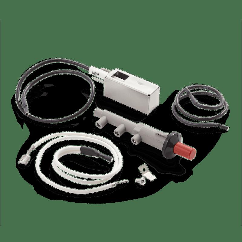 Igniter Kit - Genesis Silver/ Gold C image number 0