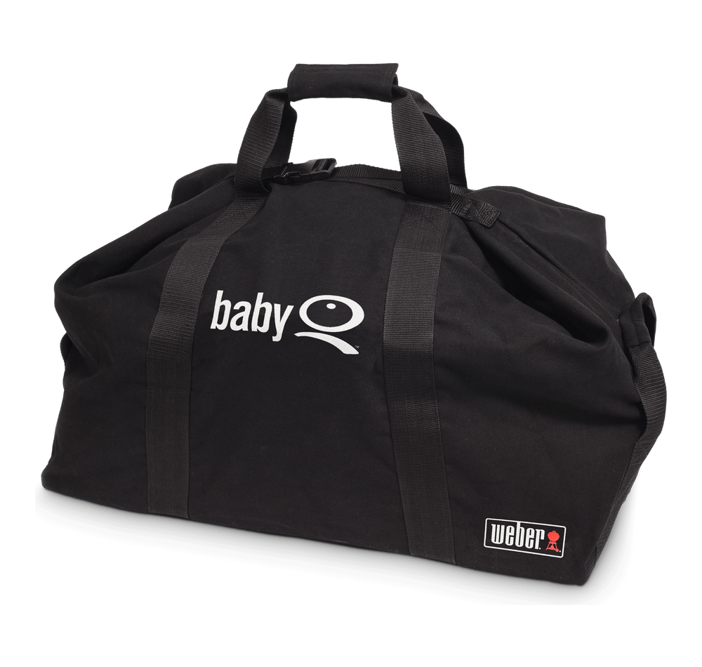 Baby Q Duffle Bag View