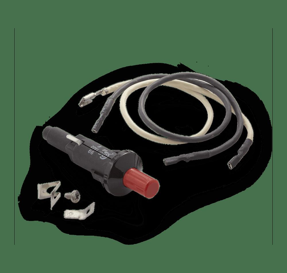 Igniter Kit (for side burner) View