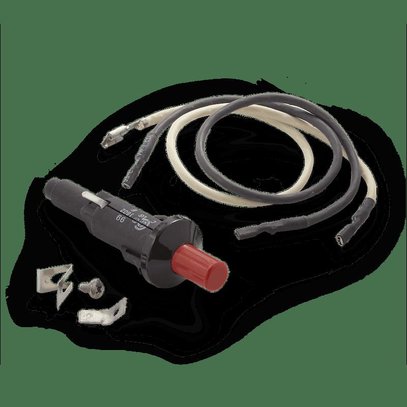 Igniter Kit (for side burner) - Summit 400/ 600 and Genesis 320/ 330 image number 0