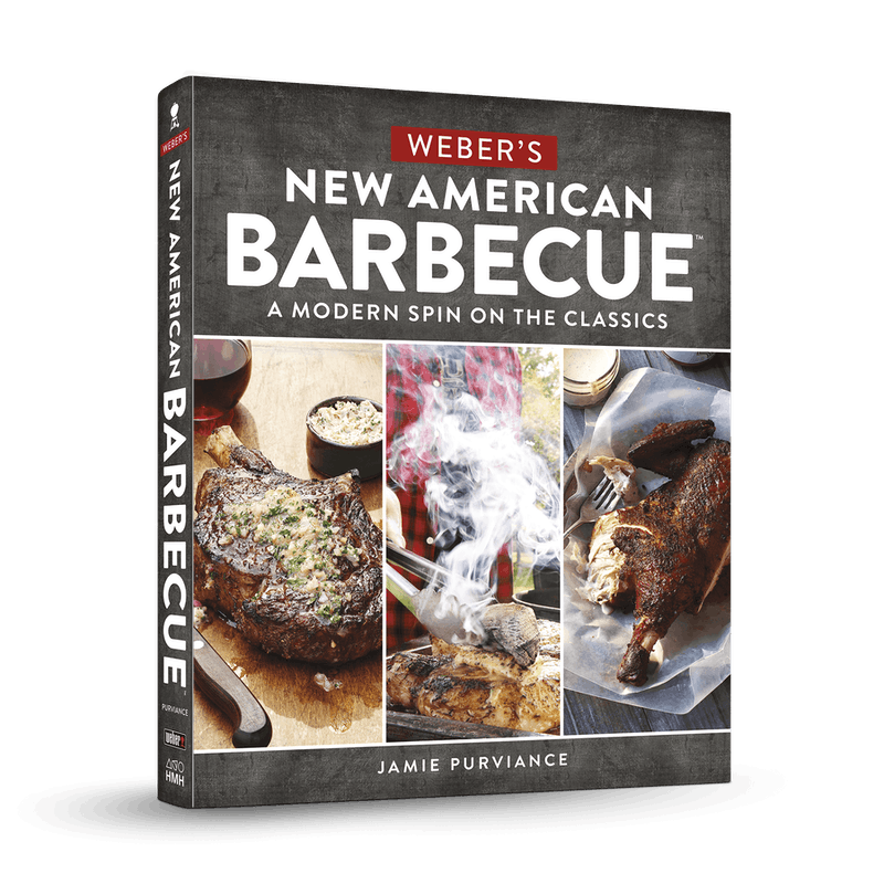 Weber's New American Barbecue image number 0
