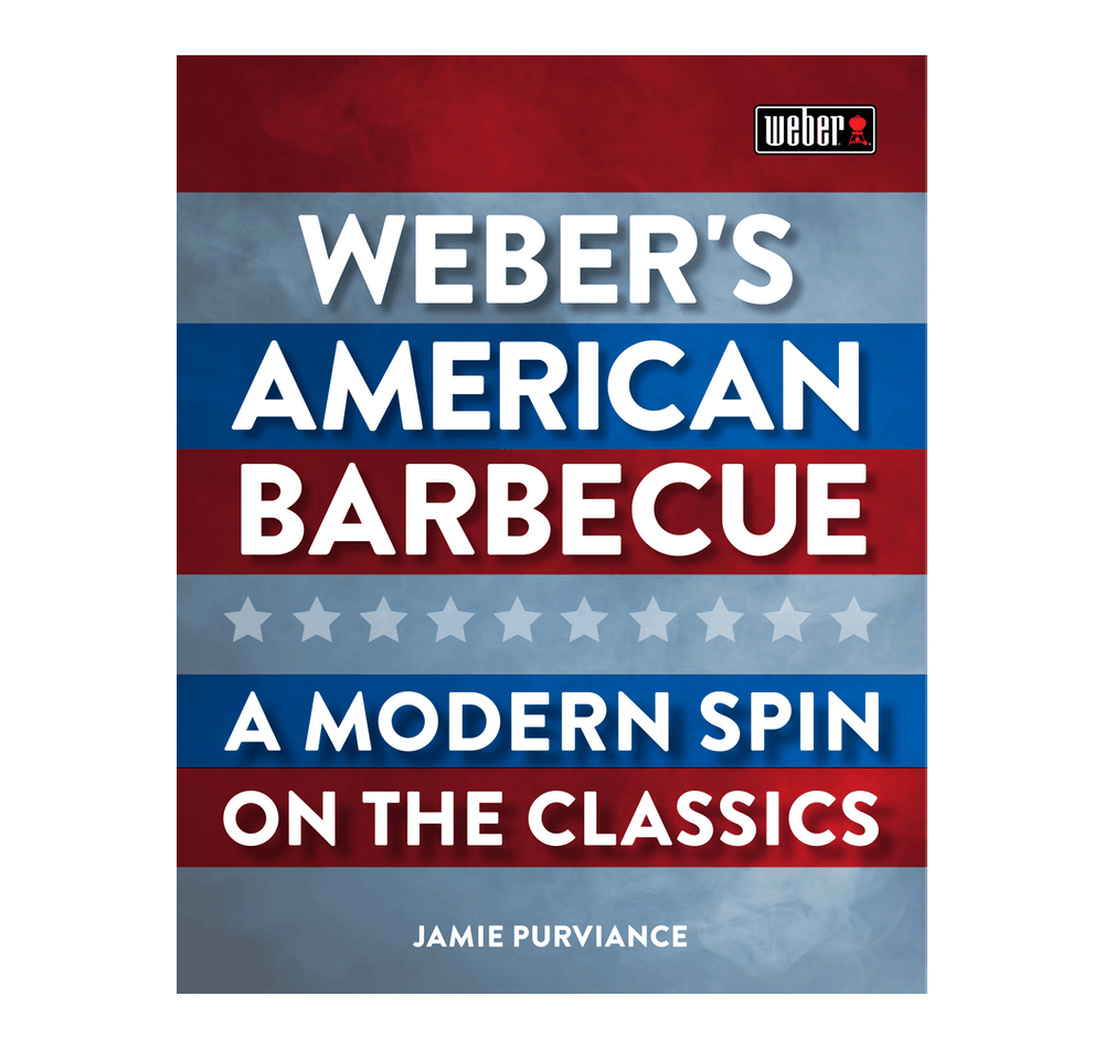 Weber's American Barbecue View