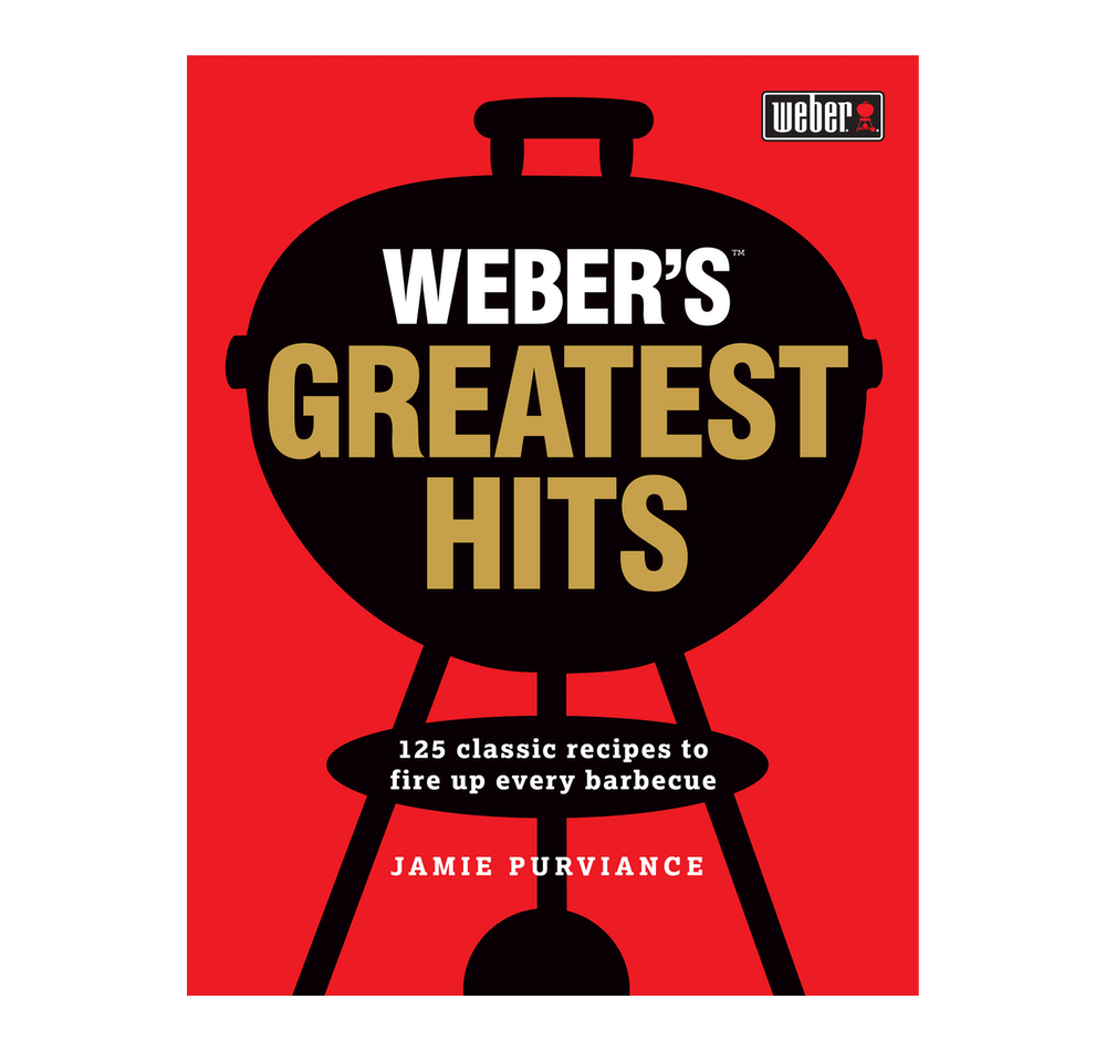 Weber's Greatest Hits View