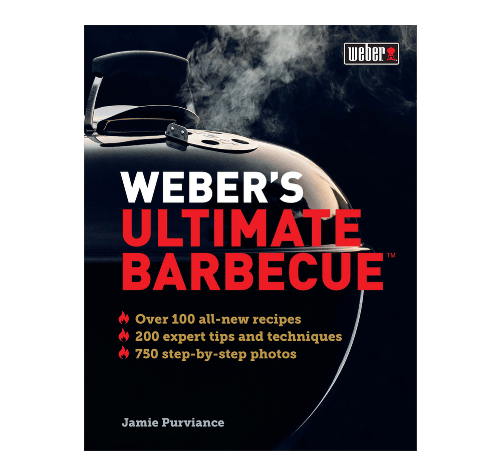 Weber's Ultimate Barbecue View