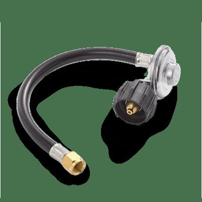 Hose and Regulator Kit - Spirit 200/300