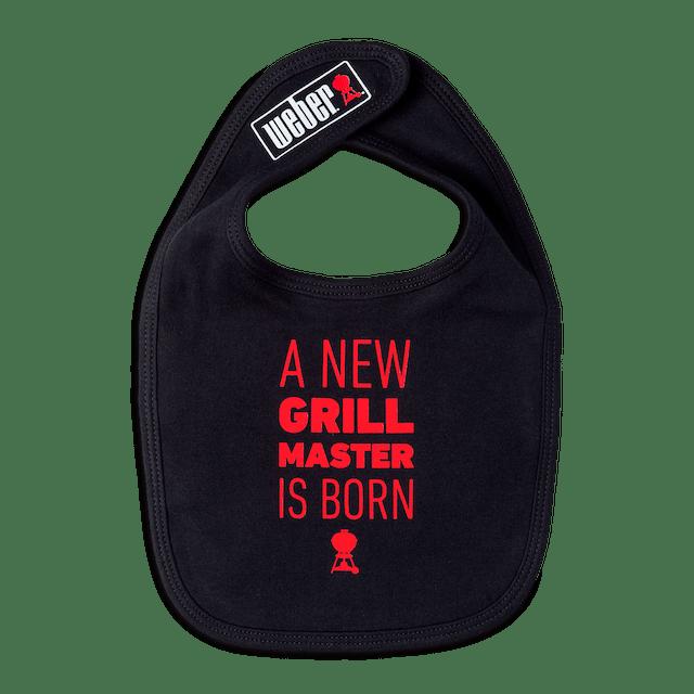 Vauvan ruokalappu