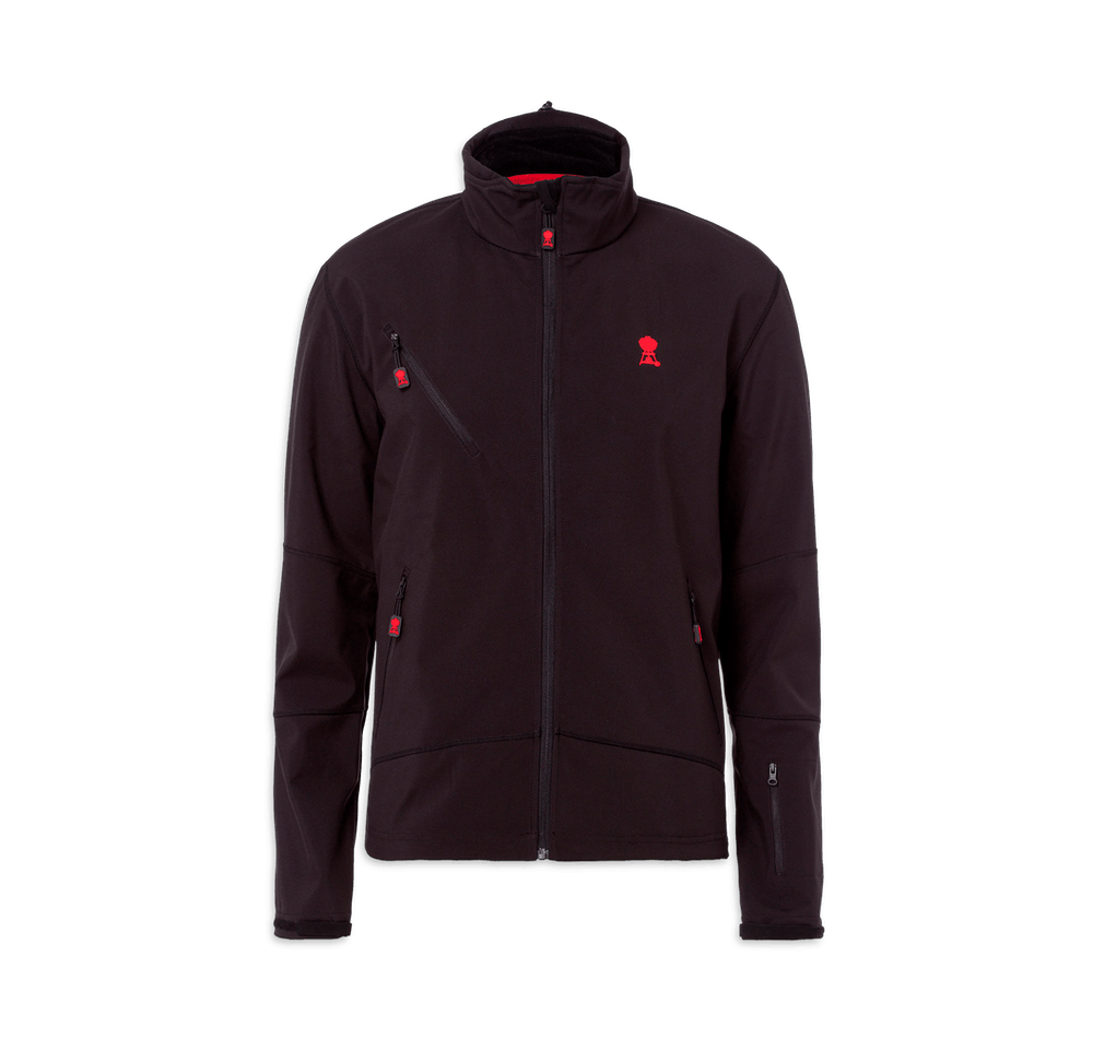 Premium Softshell Jacket image 1