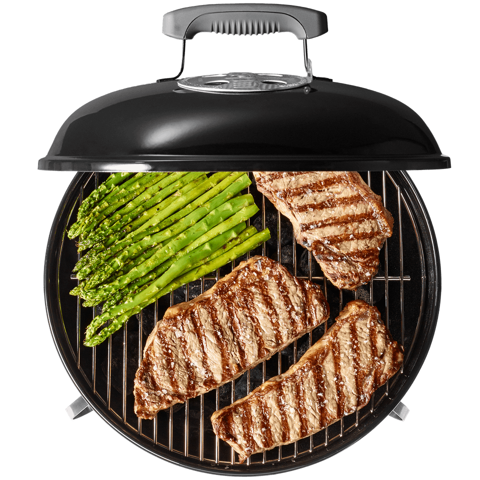 Smokey Joe® Charcoal Grill 37 cm