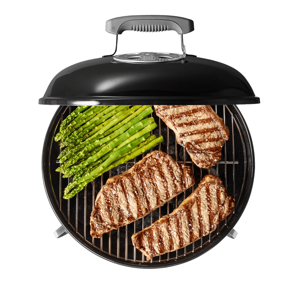 Smokey Joe® – Holzkohlegrill Ø 37 cm View