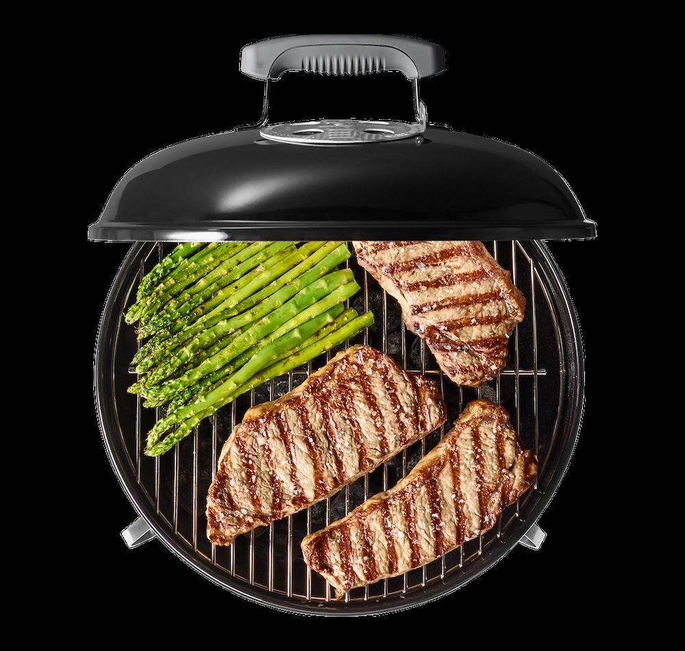 Barbecue à charbon Smokey Joe® Ø37 cm View
