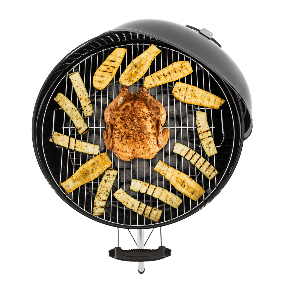 Original Kettle E-5710 Kolgrill 57 cm