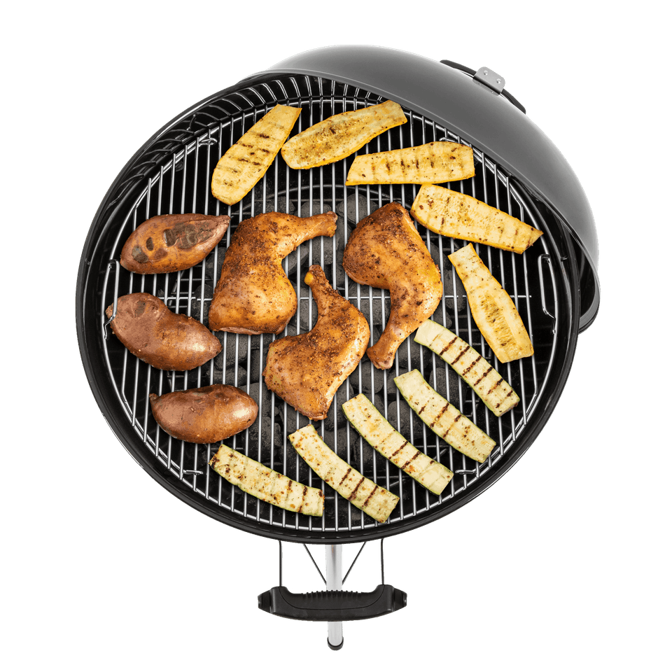 Original Kettle E-5730 Kolgrill 57 cm