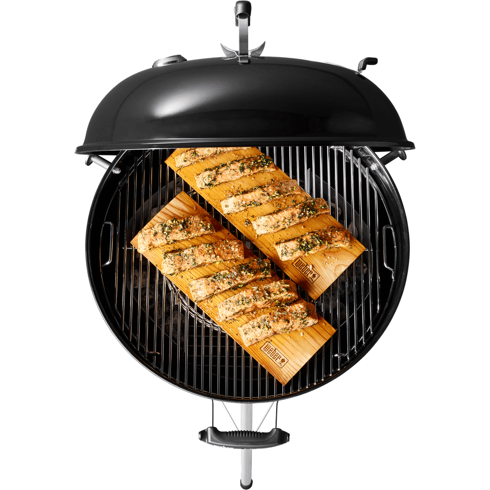 Master-Touch GBS Charcoal Barbecue 57cm