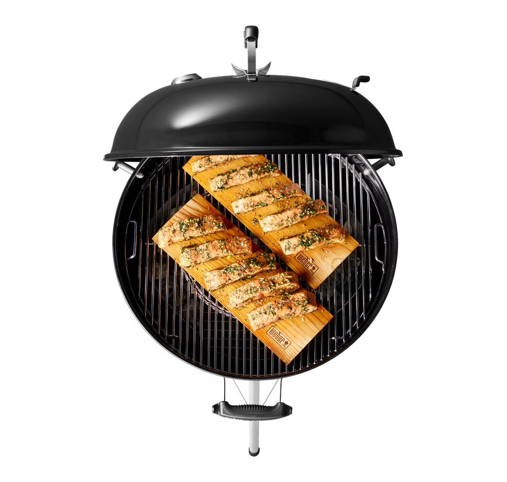 Master-Touch GBS Special Edition Kulgrill, 57 cm View
