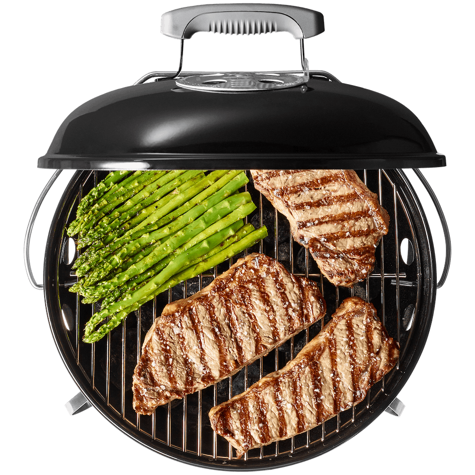 Smokey Joe® Premium Charcoal Barbecue 37cm