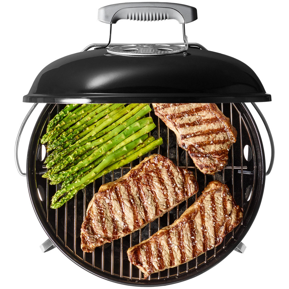 Smokey Joe® Premium Kolgrill 37 cm