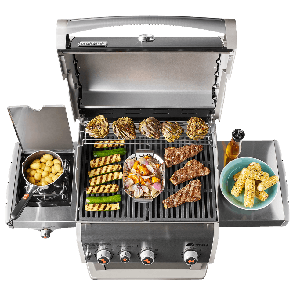 Barbecue au gaz Spirit E-330