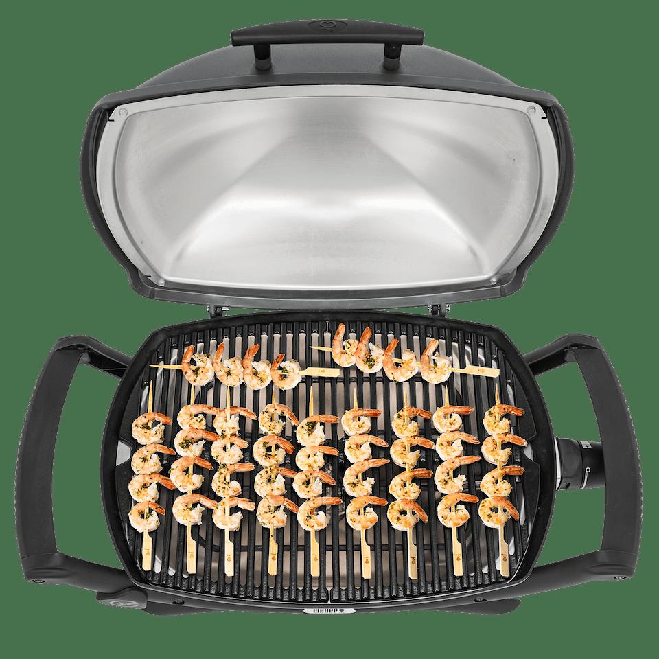 Barbecue électrique Weber® Q 2400
