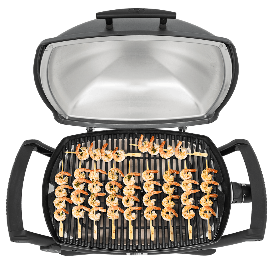 Weber® Q 2400 Elektrische barbecue