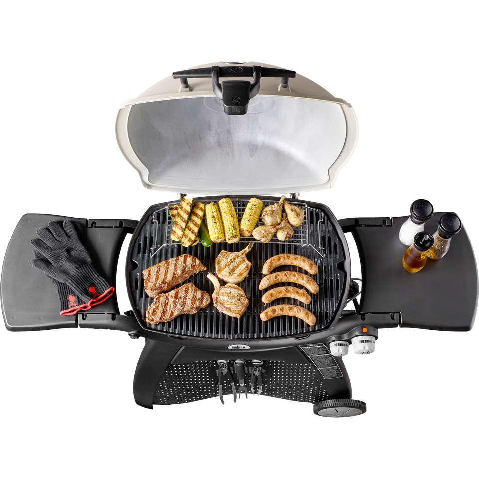 Barbecue a gas Weber® Q 3200