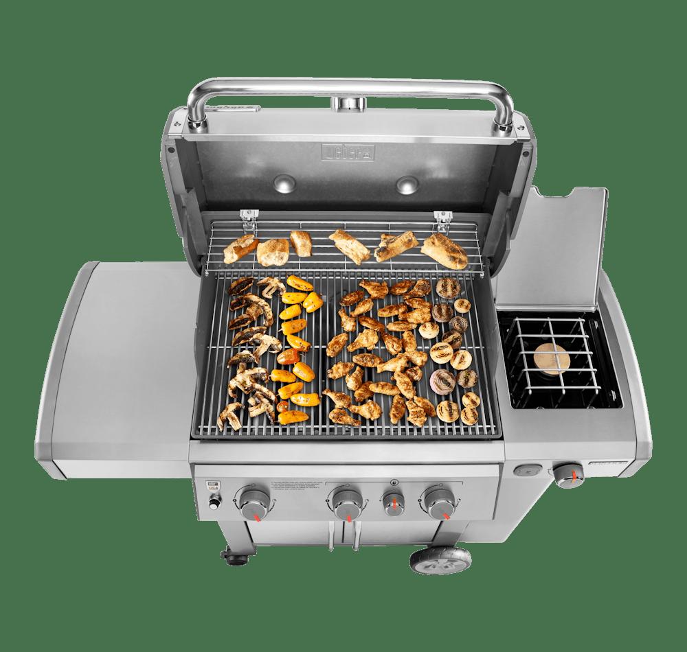 Genesis® II S-335 Gas Grill  image 2