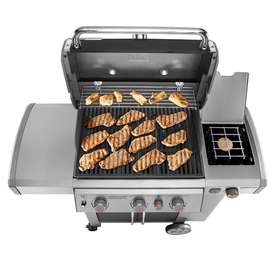 Genesis® II E-335 Gas Grill (Natural Gas)