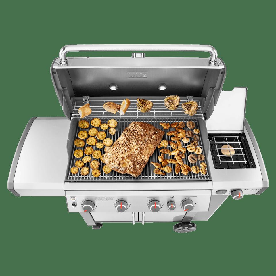 Genesis® II S-435 Gas Grill