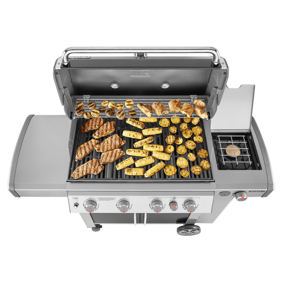 Genesis® II E-435 Gas Grill (Natural Gas)