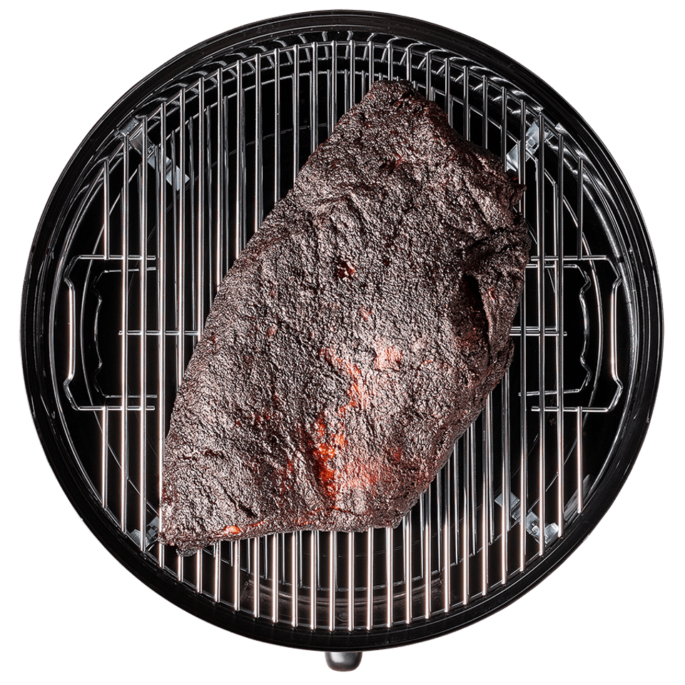 Smokey Mountain Cooker Rökgrill 47 cm