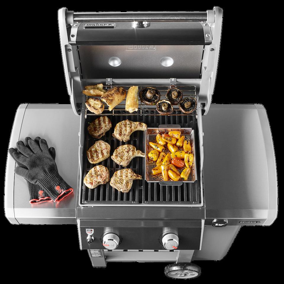 Barbecue a gas Genesis® II E-210 GBS