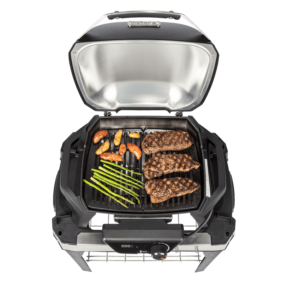 Pulse 1000 Barbecue with Stand