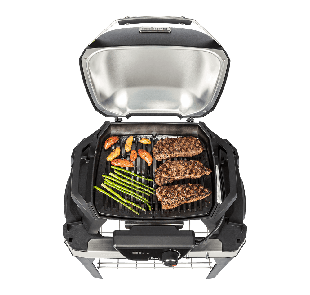 Pulse 1000 – Elektrogrill mit Stand image 2