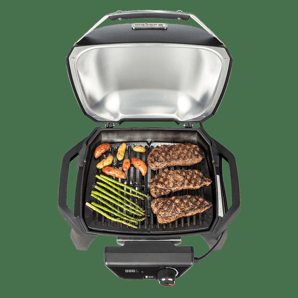 Pulse 1000 Barbecue