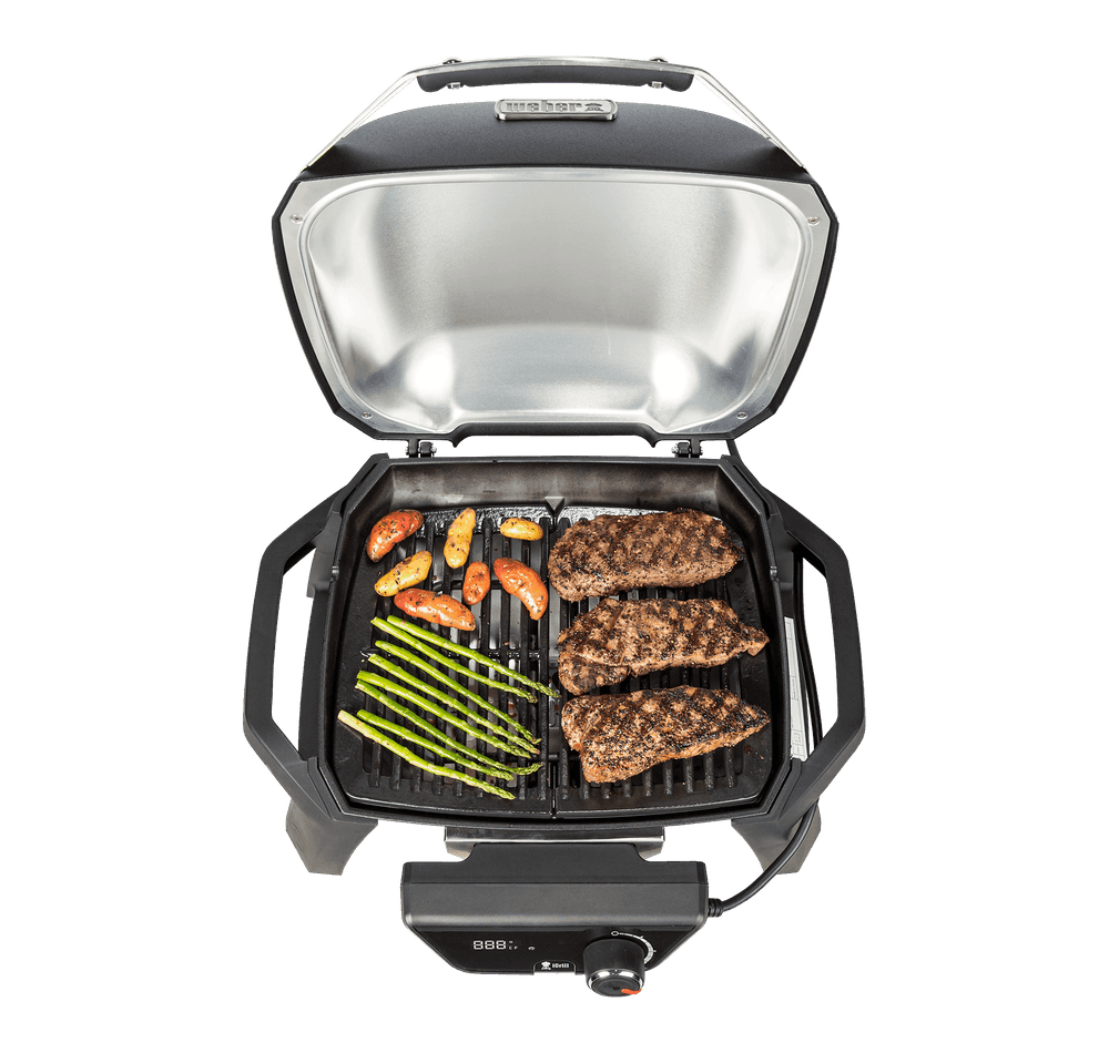 Pulse 1000 Barbecue View