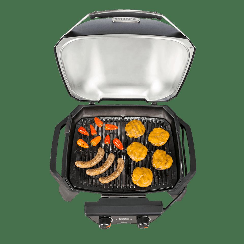 Barbecue électrique Pulse2000