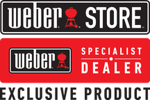 Weber Store Specialist Dealer Exclusive Product