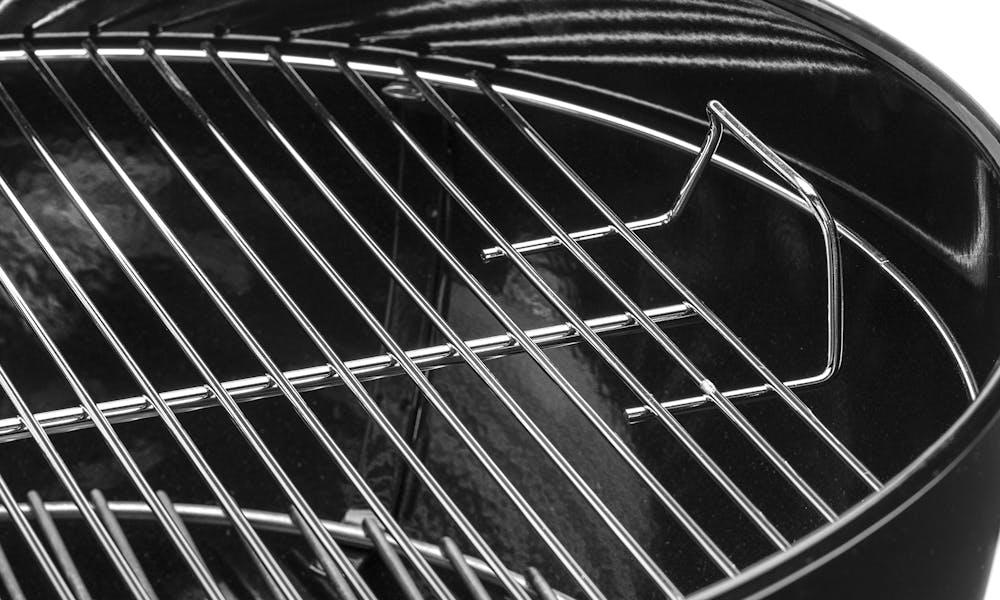 Pokovované oceľové grilovacie rošty