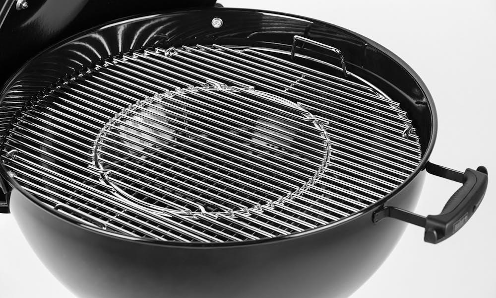 Vyklápací grilovací rošt Gourmet BBQ System