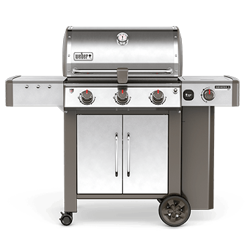 Outdoor BBQ Grill Accessories | Weber Grills