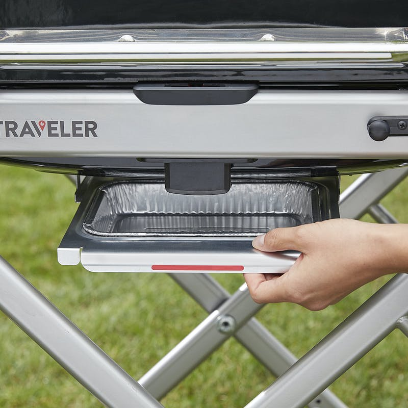 Weber Traveler image number 12